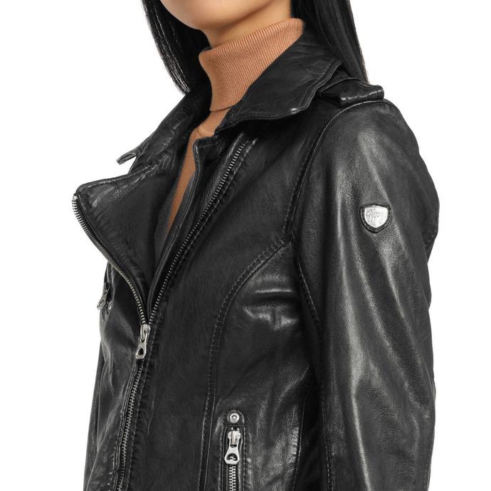 Ženska jakna (metal jakna) GGFamos LAMAXV