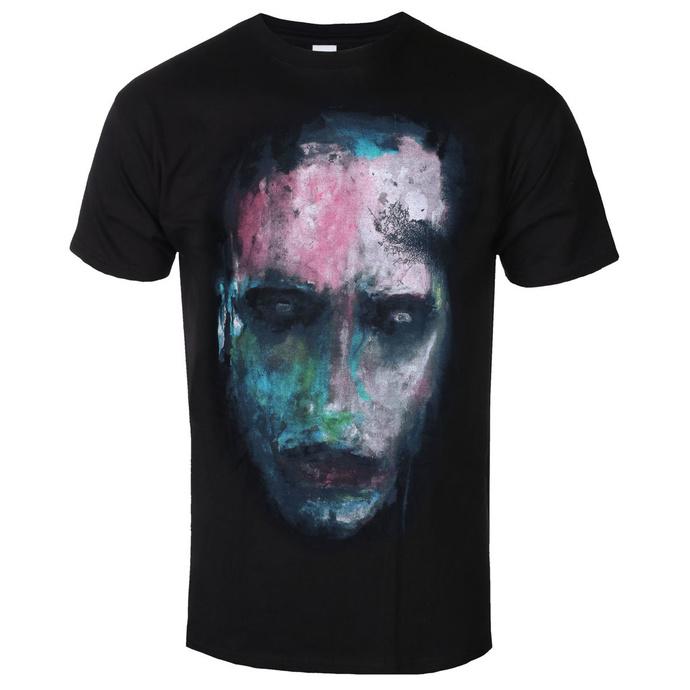Moška majica Marilyn Manson - We Are Chaos - ROCK OFF