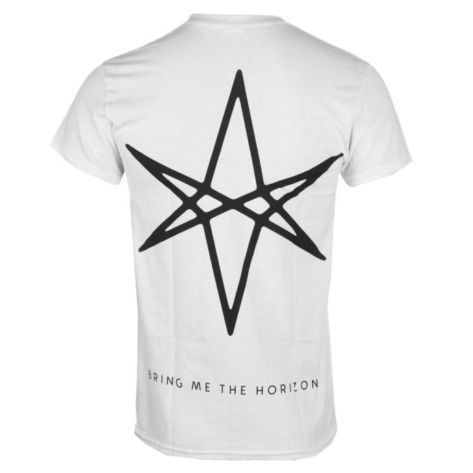 Moška majica Bring Me The Horizon - Parasite - ROCK OFF