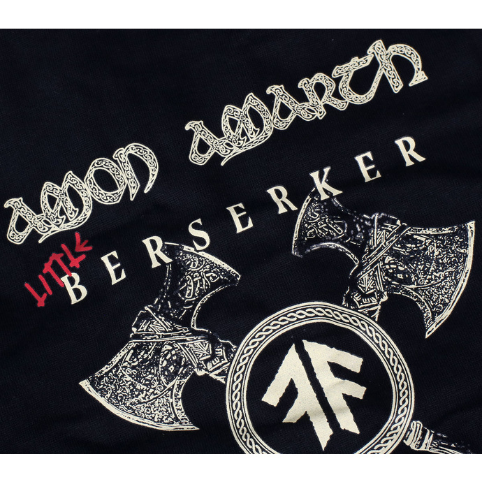 Otroški hoodie Amon Amarth - Little Berserker - Metal-Kids