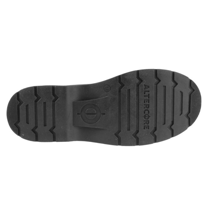 Ženski čevlji ALTERCORE - Blair Vegan - Črna