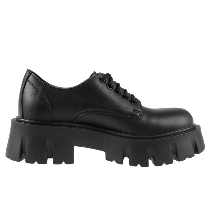 Ženski čevlji ALTERCORE - Deidra Vegan - Črna