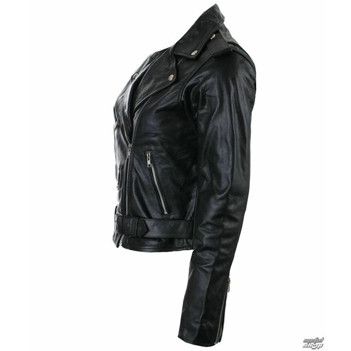 ženska jakna (metal jakna) MOTOR - MOT002 - POŠKODOVANO