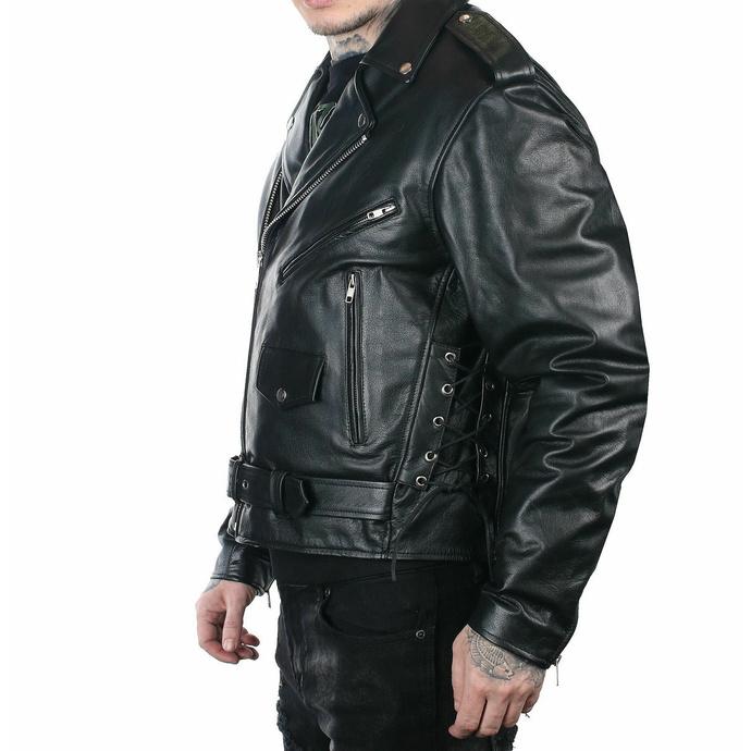 moška jakna (double jarider) UNIK - 12.00 - POŠKODOVANO
