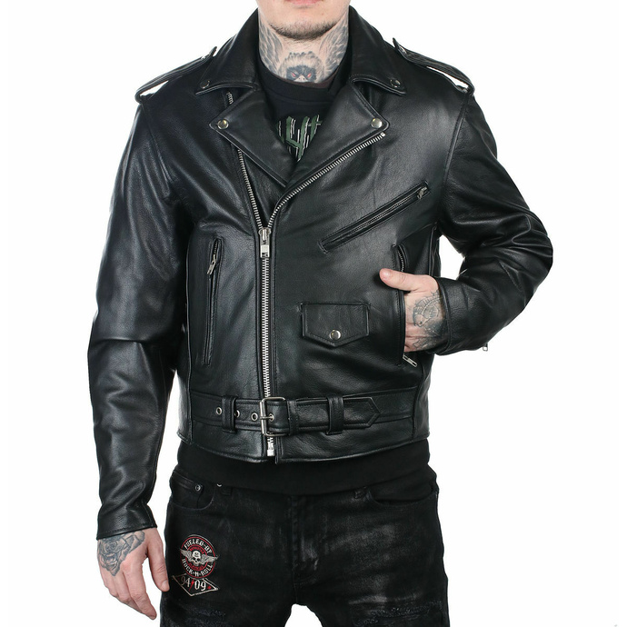 Moška jakna (metaljakna) UNIK - 10.00 - POŠKODOVANO