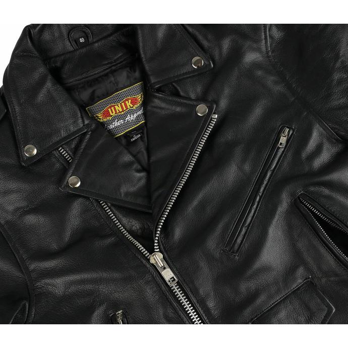 Moška jakna (metaljakna) - dolga - UNIK - 13.ZO - POŠKODOVANA
