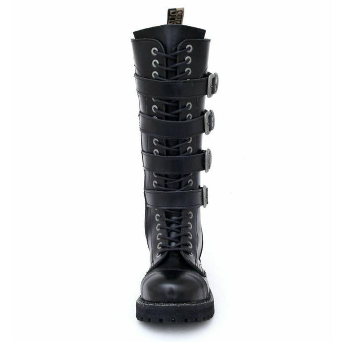 škornji STEEL - 20 očesc 139/140 4P - DAMAGED