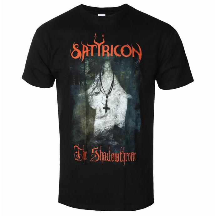 Moška majica SATYRICON - The Shadowthrone - NAPALM RECORDS