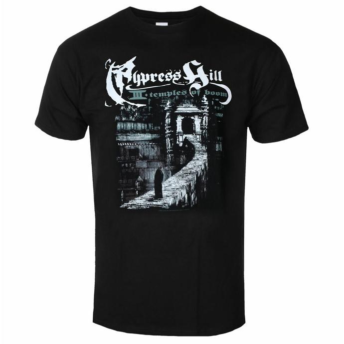 Moška majica CYPRESS HILL - Temple of boom