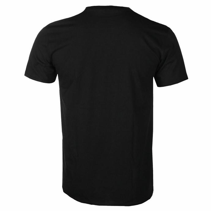 Moška majica Black Dahlia Murder - Danse Macabre - Črna - INDIEMERCH