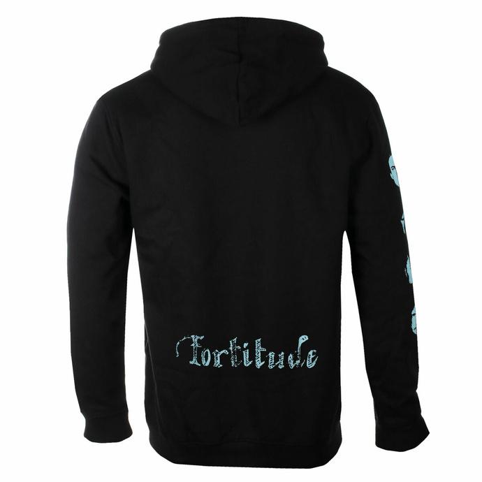 Moški hoodie Gojira - Fortitude Faces BL - ROCK OFF