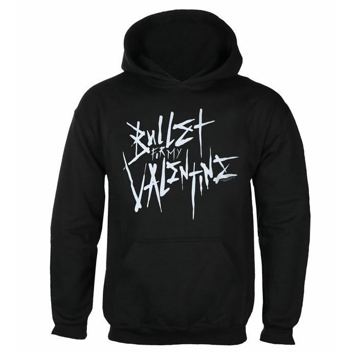 Moška majica Bullet For my Valentine - Large Logo & Album Back BL - ROCK OFF