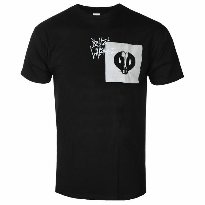 Moška majica Bullet For my Valentine - Album Cropped & Logo BL - ROCK OFF