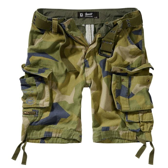 Moške kratke hlače BRANDIT - Savage Vintage Cargo