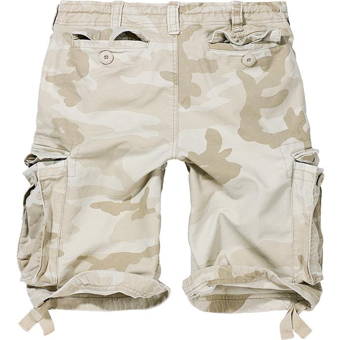 Moške kratke hlače BRANDIT - Vintage Cargo