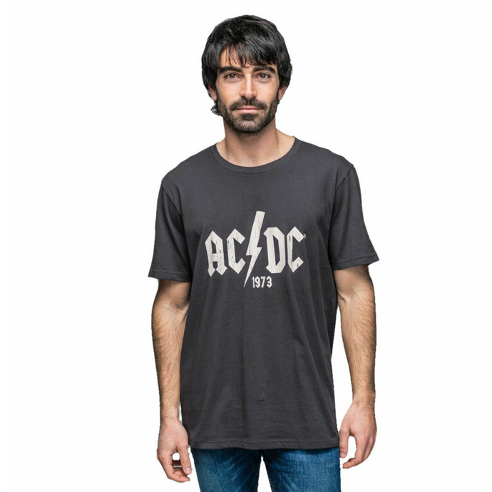 Moška majica AC/DC