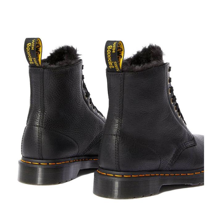 DR. MARTENS zimski škornji - 8 vezalnih lukenj - 1460 Pascal FL