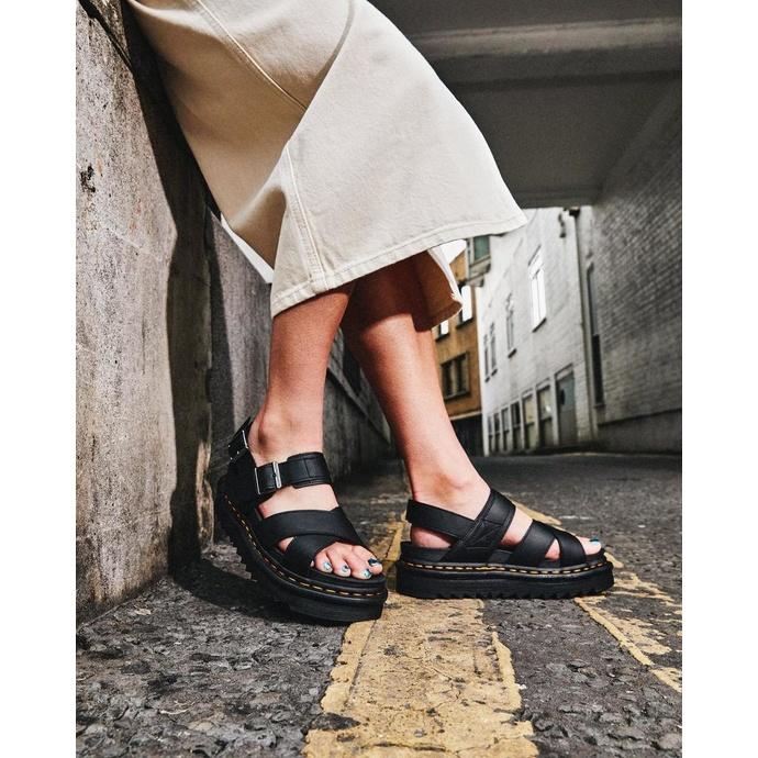 Ženski čevlji (sandali) DR. MARTENS - Voss II