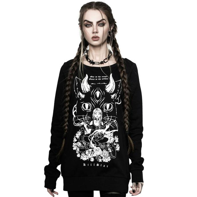 Unisex hoodie KILLSTAR - Cat Lord