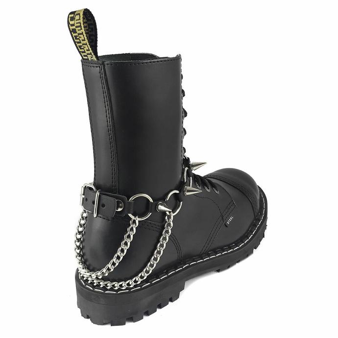 Opasnica za škornje Baphomet rings Boot Strap
