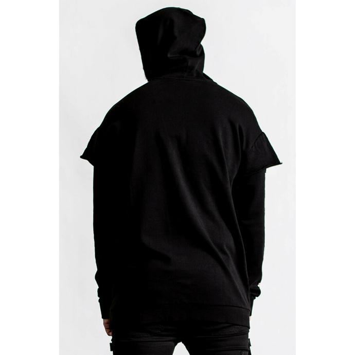 Moški hoodie KILLSTAR - Magick 2-Layer - Črna