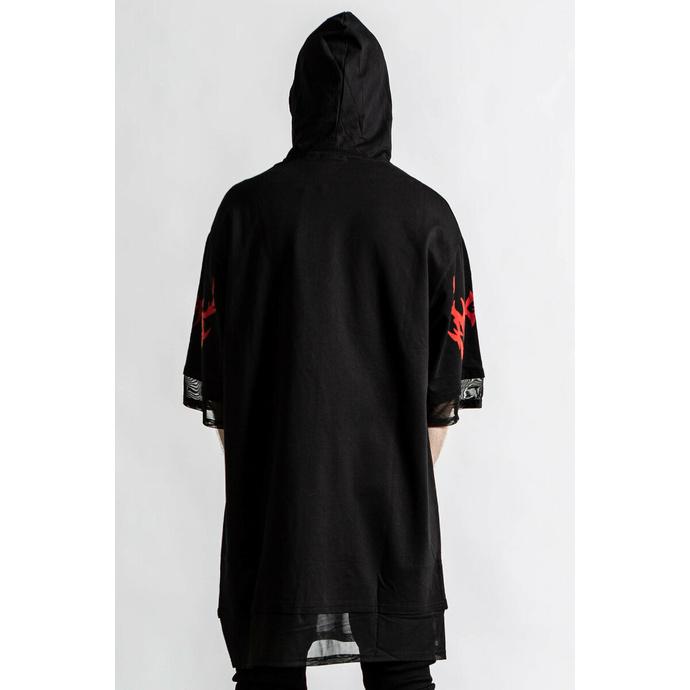 Unisex hoodie KILLSTAR - Magick - Črna