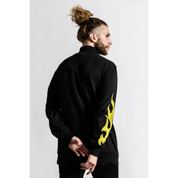 Unisex majica KILLSTAR - Shine Bright Steza - Črna