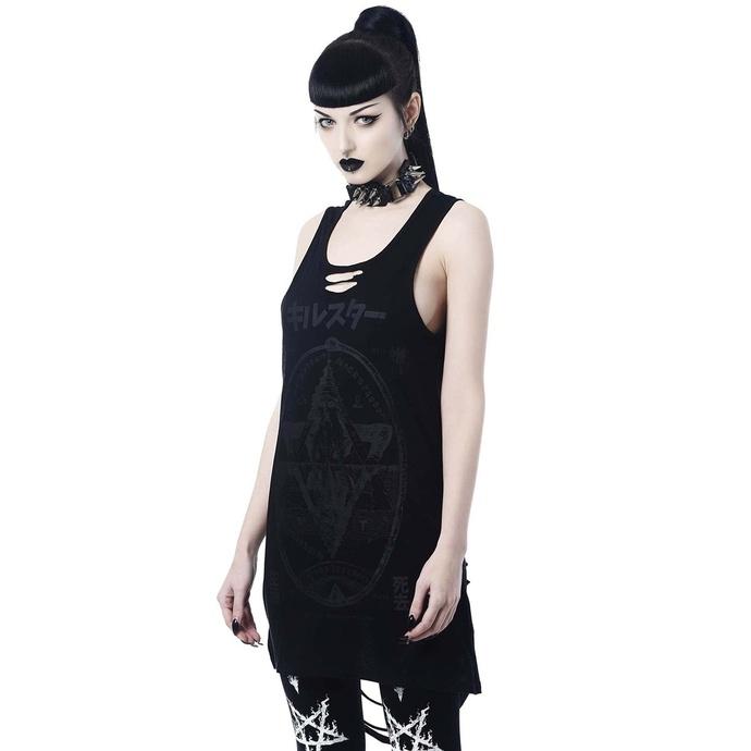 Ženska Top majica KILLSTAR - Salomon Slash
