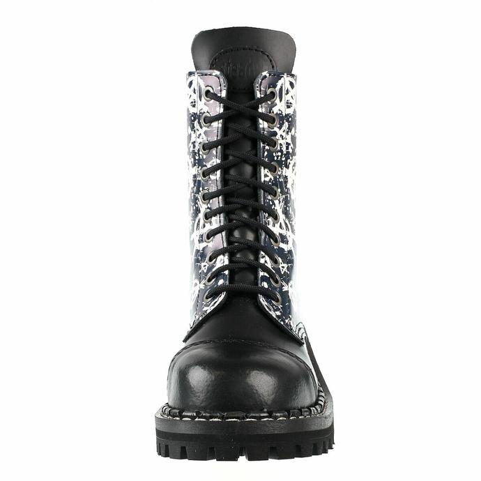 Škornji STEADY´S - 10 očesc - Anarchy