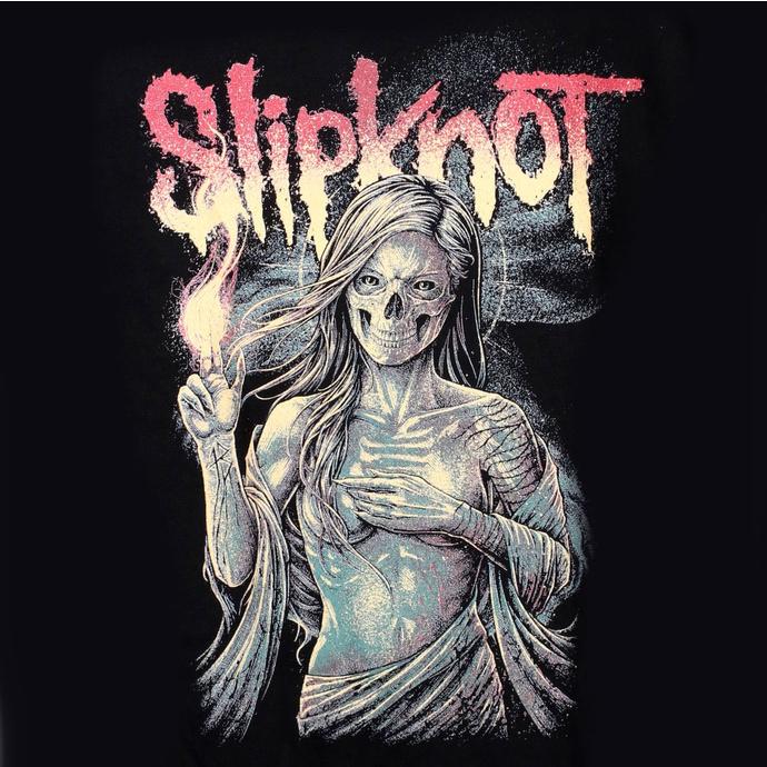Moški hoodie Slipknot - Burn Me Away - ROCK OFF