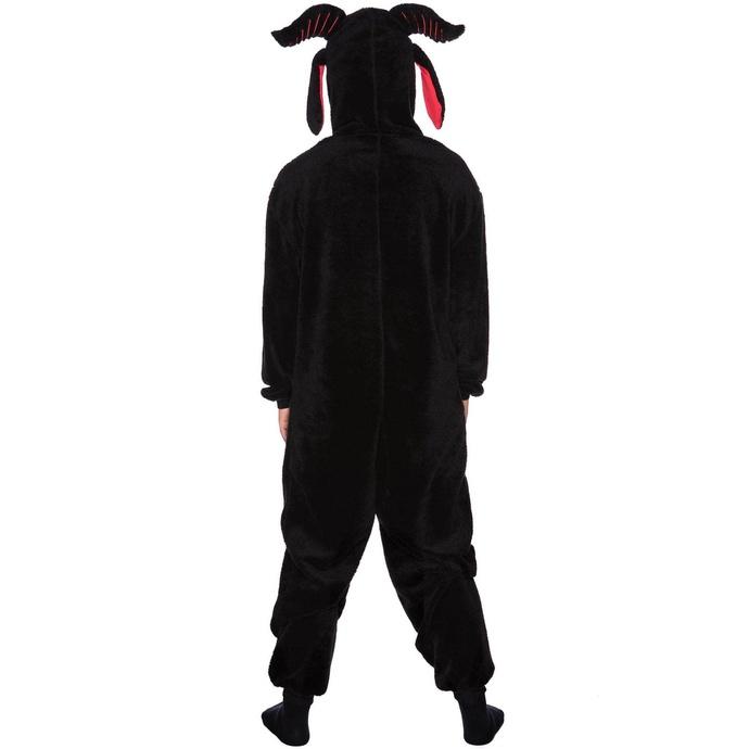 Unisex kombinezon pižama KILLSTAR - Baphomet