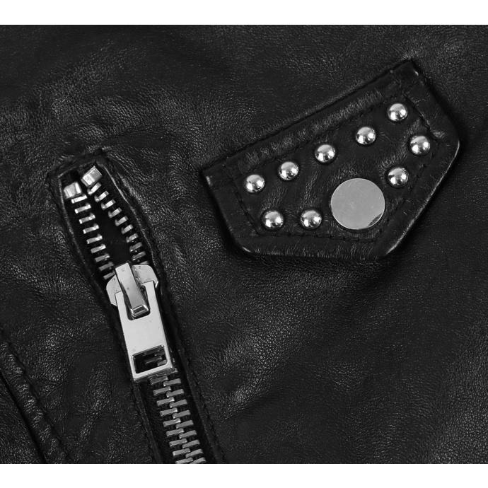 Ženska jakna G2GScarla S21 SF LDRV - Črna
