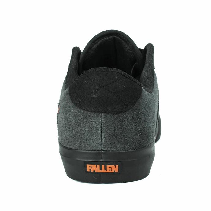 Moški čevlji FALLEN - T Guns Sandoval - Dk Siva / Črna