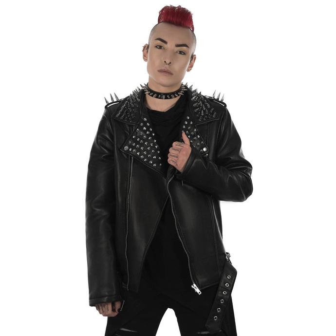 Moška jakna (metal jakna) KILLSTAR - Creeping Death