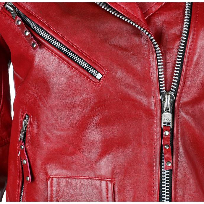 Ženska (motoristična) jakna UNIK