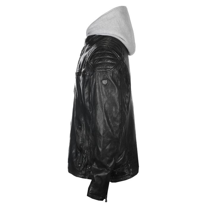 Moška jakna GBArlo CF LATOV - črna