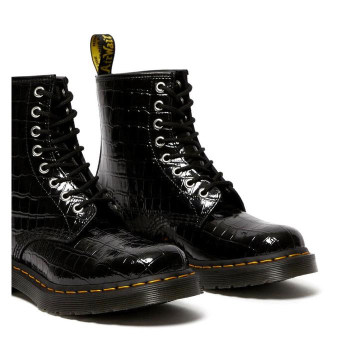 DR. MARTENS škornji - 8 vezalnih lukenj - 1460 Pascal