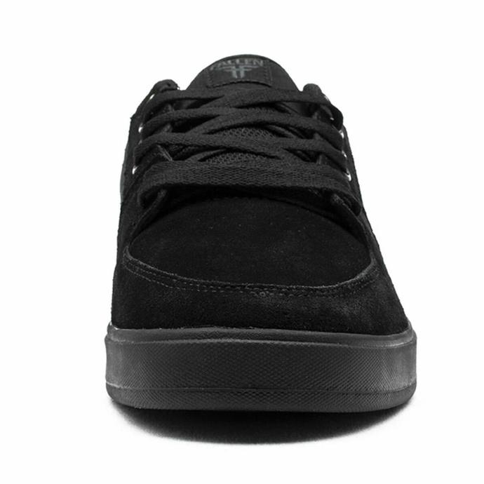 Moški čevlji FALLEN - Patriot - Full Black