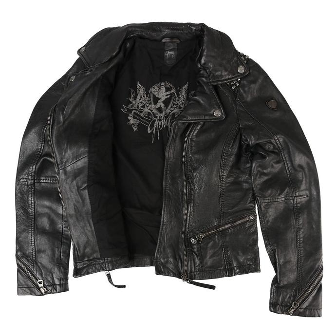 Ženska jakna (metal jakna) GGHappy LACAV