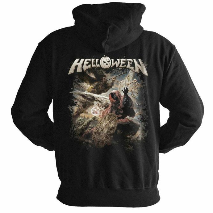 Moška majica HELLOWEEN - Cover - NUCLEAR BLAST