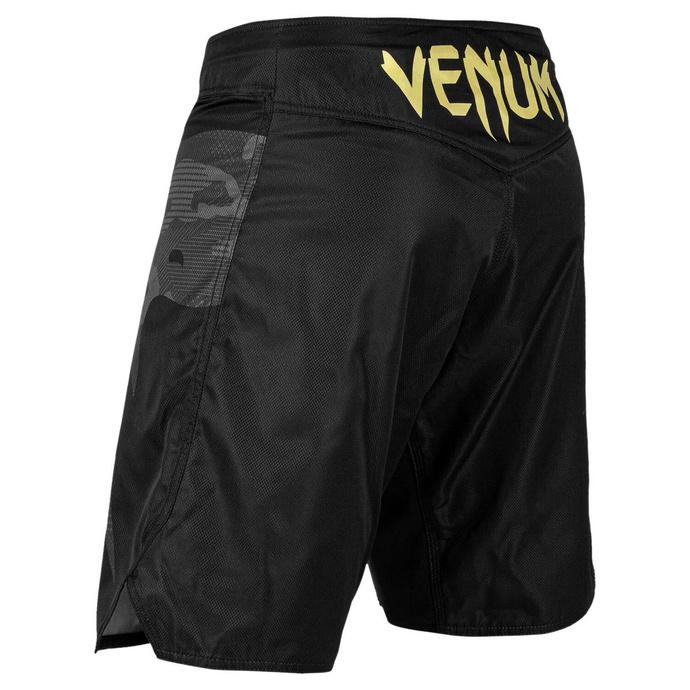Moške kratke hlače Venum - Light 3,0 - Črna / Zlata