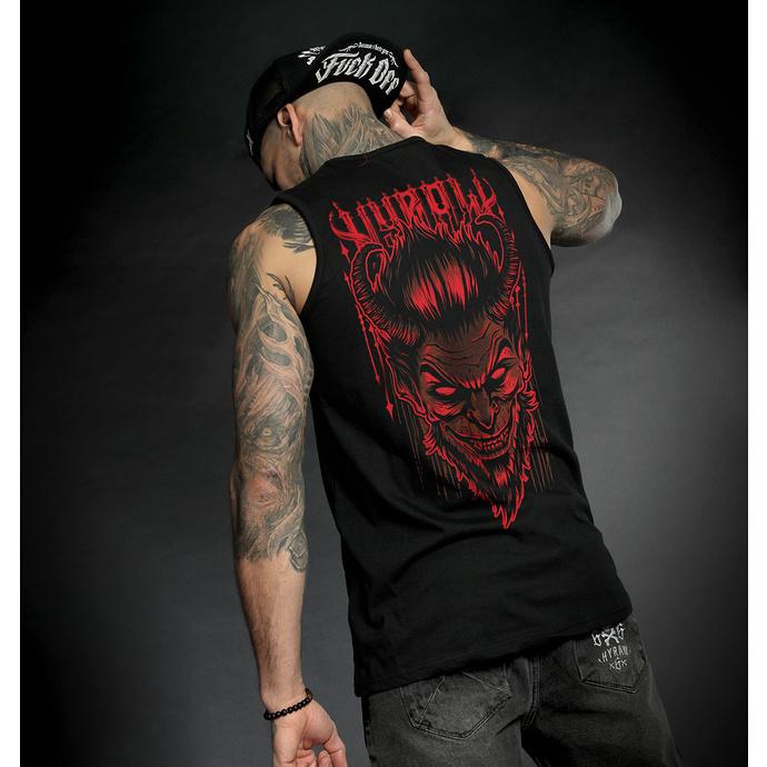Moški top HYRAW - 666