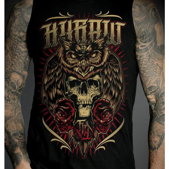 Moški top HYRAW - DEAD OWL