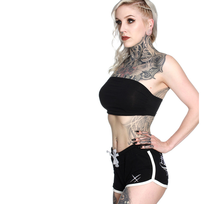 Ženske kratke hlače HYRAW - HOSTILE
