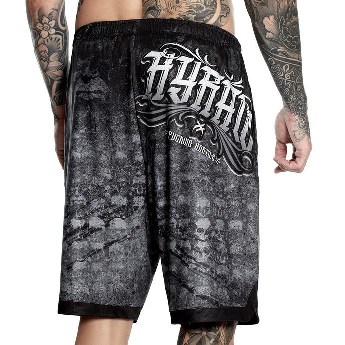 Moške kratke hlače HYRAW - SPORT - ALREADY DEAD
