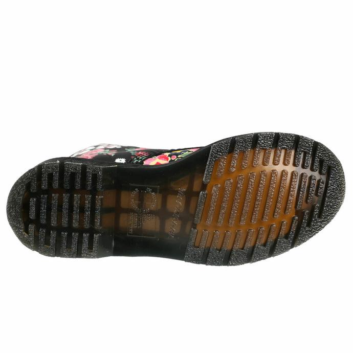 Ženski škornji DR. MARTENS - 8-očesc- 1460 Pascal
