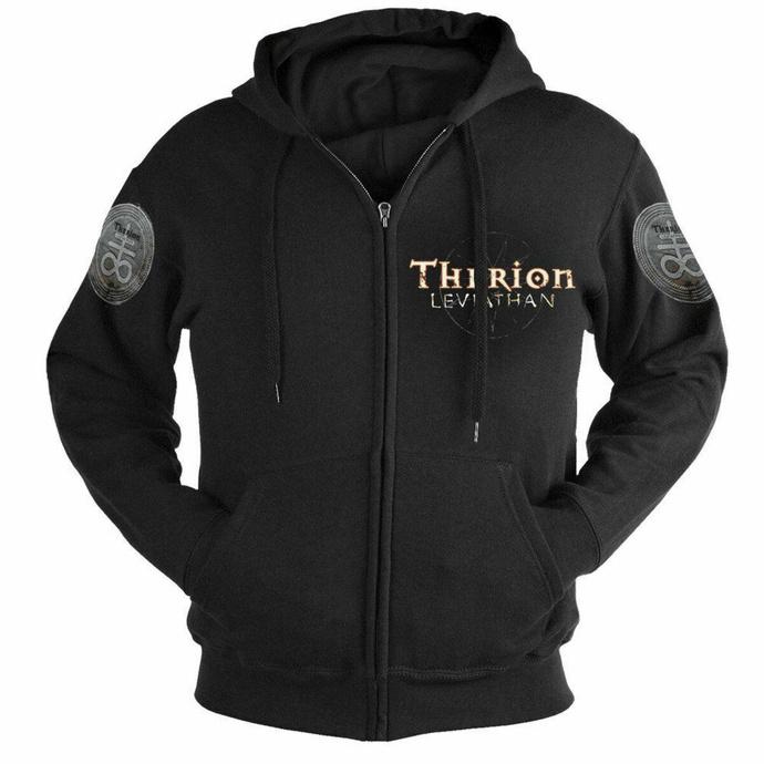 Moški hoodie THERION - Leviathan - NUCLEAR BLAST