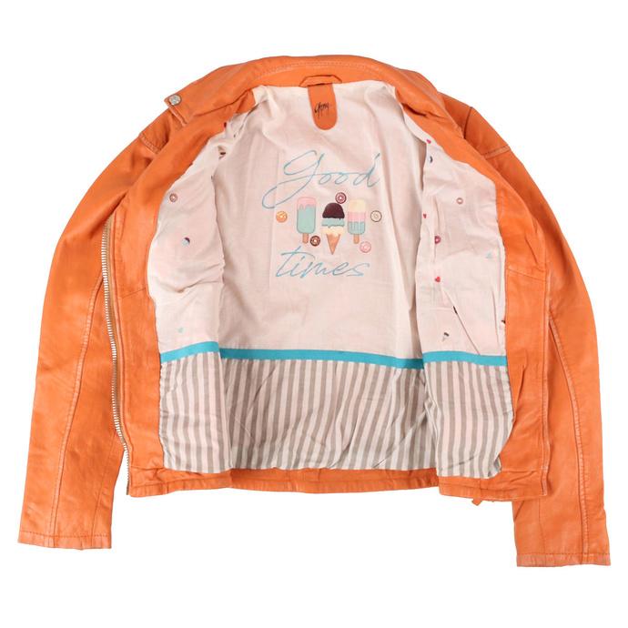 Ženska jakna PGG S21 LABAGV - Orange