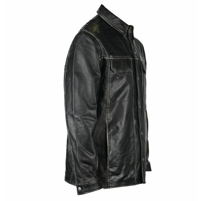 Moška (motoristična) jakna UNIK