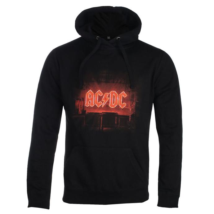 Moška hoodie AC / DC - PWR 003